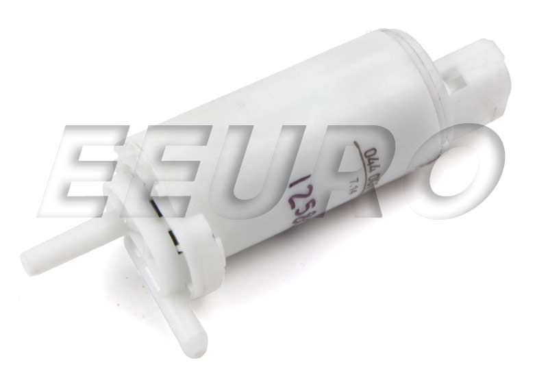 Windshield Washer Pump 1258016 Main Image