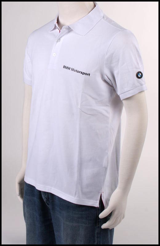 Motorsport Polo (XXLarge) 80142318239 Main Image