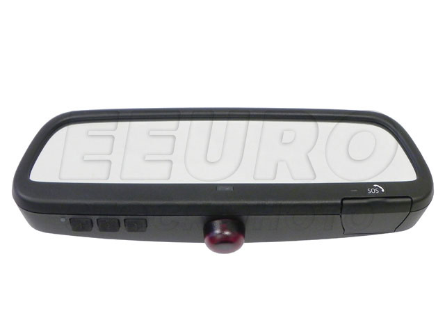 Click here for Interior Rear View Mirror - Genuine BMW 5116436396... prices