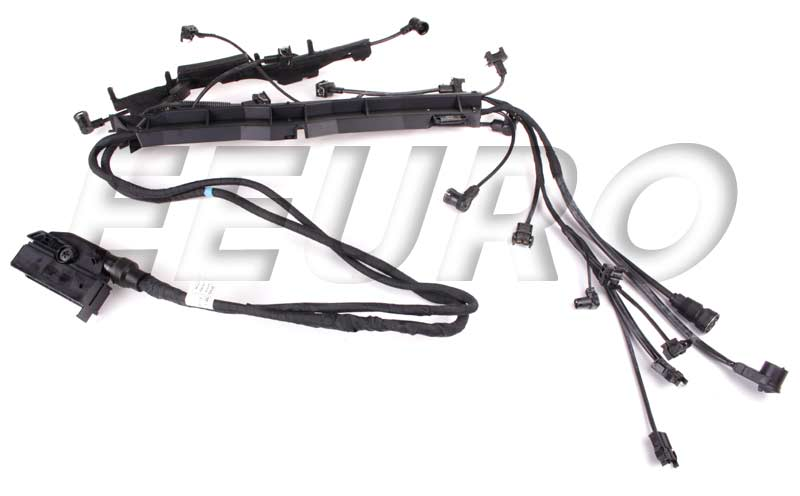 mercedes engine wiring harness 1405406932