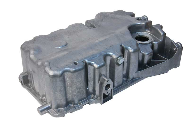06f103601j Oe Supplier Audi Volkswagen Engine Oil Pan
