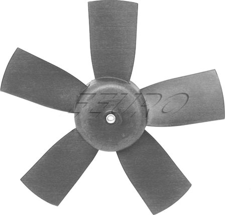 Engine Cooling Fan Blade 17401362100A Main Image
