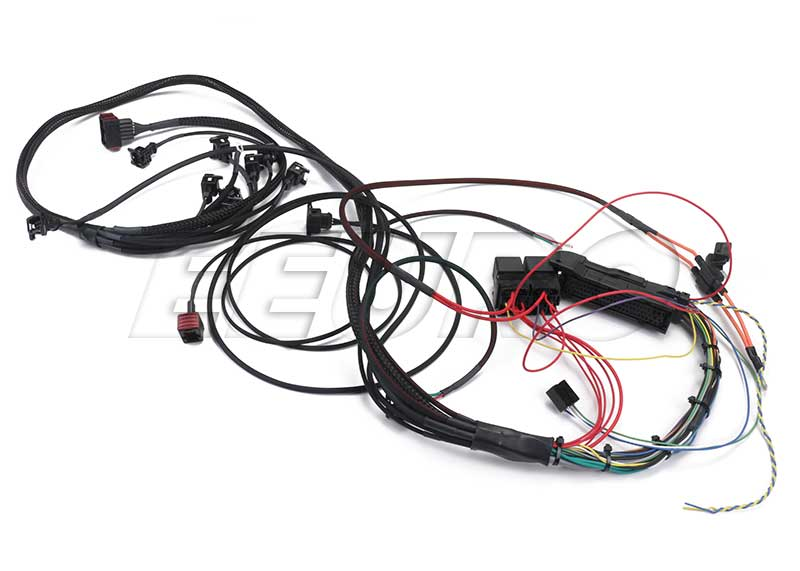 saab trionic 5 conversion wiring harness t5 c900 eeuro rh eeuroparts com GM Radio Wiring Harness Diagram 2006 Avalanche Wiring Harness Diagram