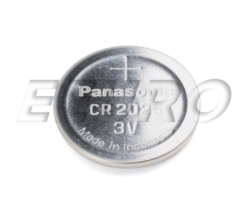 Bmw remote battery panasonic cr2025 free shipping available remote battery cr2025 main image fandeluxe Choice Image