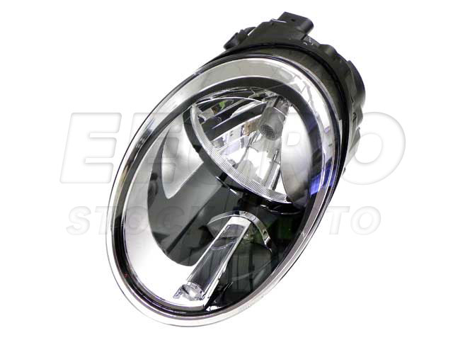 Headlight Assembly - Passenger Side (Halogen) 2012775009 Main Image