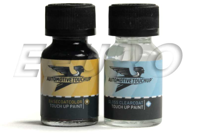 Touch-up Paint (Code 289) (Espresso Black) - Genuine SAAB 12802215 12802215