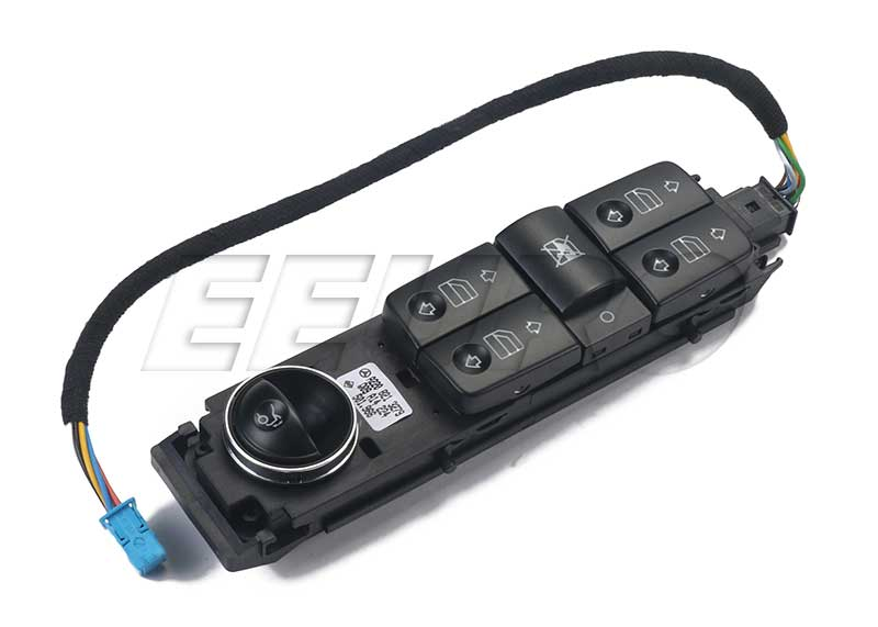Click here for Window Switchpack - Front Driver Side (Deep Gray)... prices