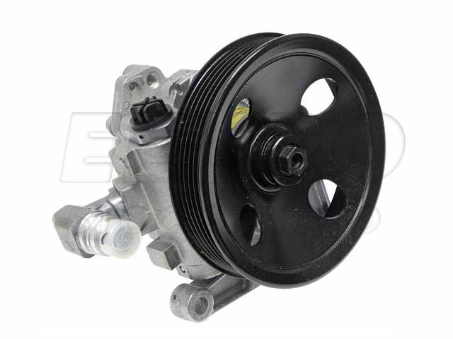Power Steering Pump (w/o Self Leveling) 002466240160 Main Image