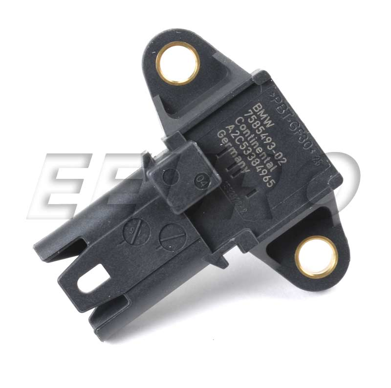 Bmw Vin Lookup >> 13627585493 - Genuine BMW - MAP Sensor - Fast Shipping Available