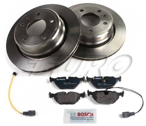 Disc Brake Kit - Rear (300mm) 100K10062 Main Image