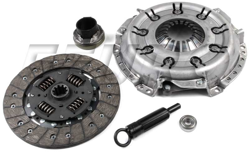 Clutch Kit (3 Piece) 21211223102 Main Image