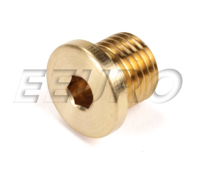 Screw Plug 07119919146 Main Image