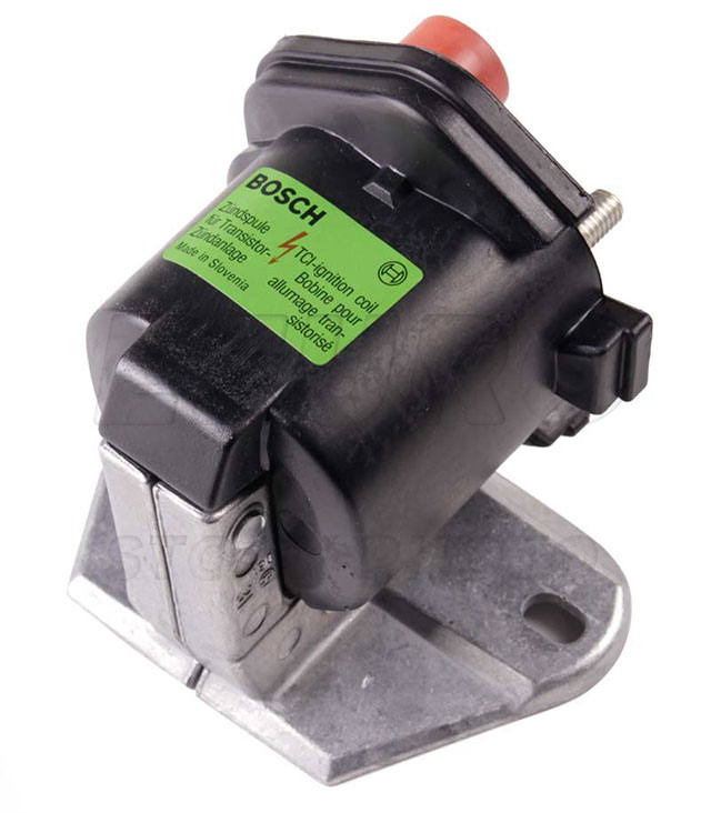Ignition Coil 0001586403 Main Image