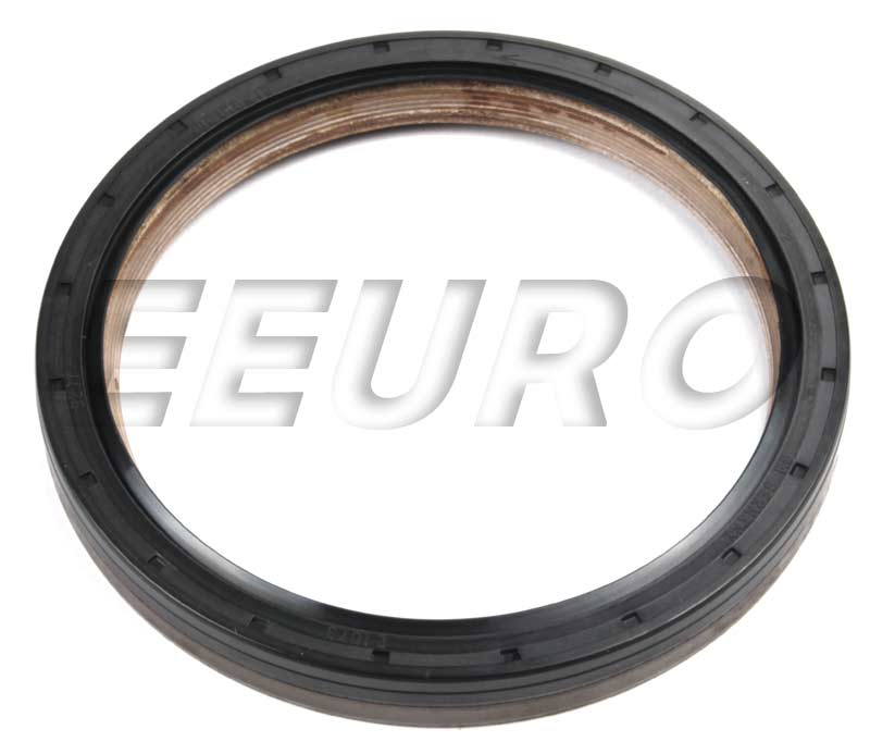 Crankshaft Seal - Rear (New Style) - Febi 21073 BMW 11142249533