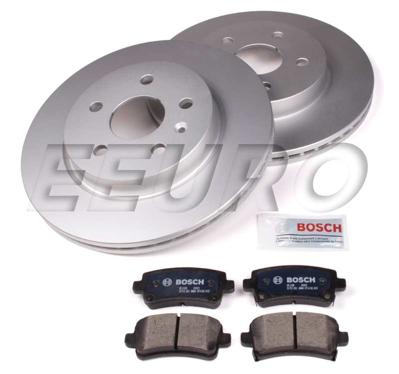Disc Brake Kit - Rear (315mm) 101K10217 Main Image