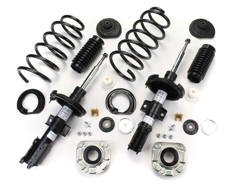 Coil Spring Strut Assembly Kit - Front 102K10248 Main Image