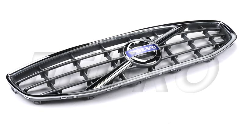 Radiator Grille - Genuine Volvo 30795039 30795039
