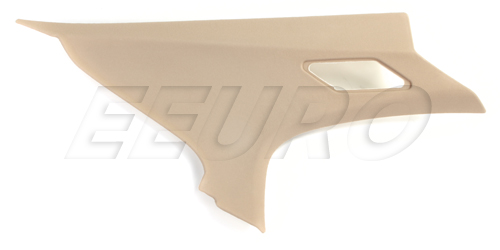 Cover Column C - Driver Side (Beige) 51438226593 Main Image