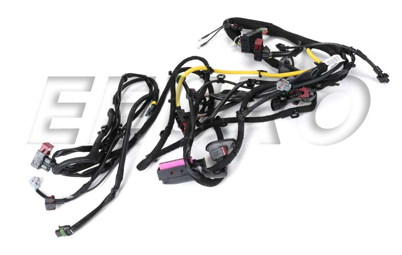 12800731 - genuine saab - body wiring harness