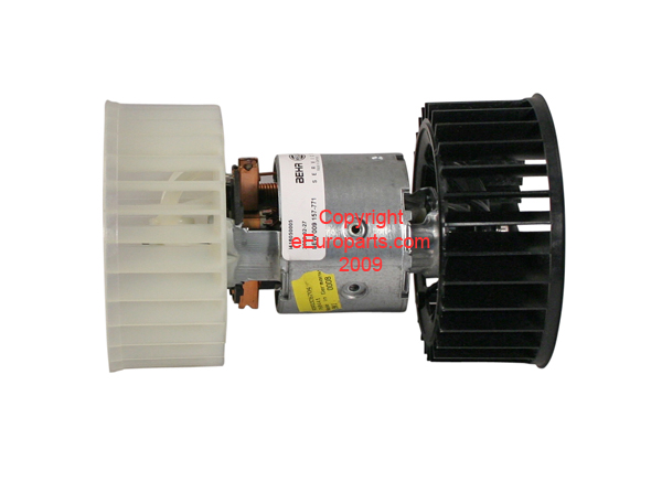Heater Fan Motor 64111466014 Main Image