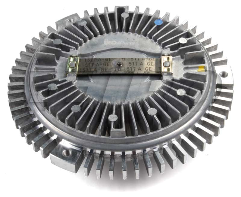 Engine Cooling Fan Clutch 1122000122A Main Image