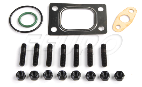 Turbo Fitting Kit 9913937 Main Image