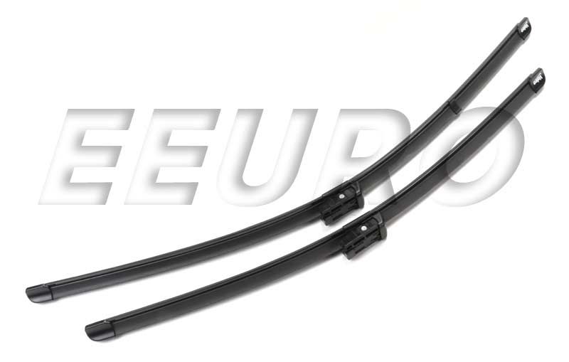 Windshield Wiper Blade Set - Front 577822 Main Image
