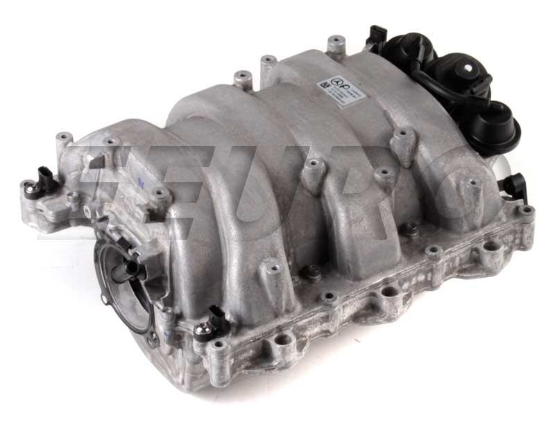 530039936 Pierburg Mercedes Benz Intake Manifold Free Shipping Available