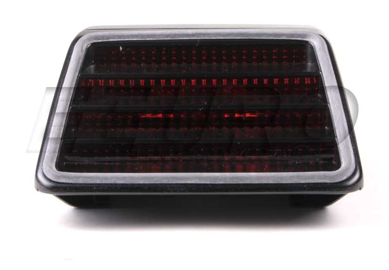 Genuine Mercedes Third Brake Light Assembly 00182041567007 Free Shipping Available