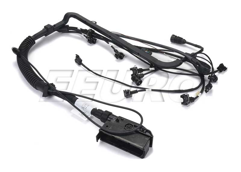 Stupendous Mercedes Engine Wiring Harness 1405401132 Eeuroparts Com Wiring Digital Resources Tziciprontobusorg