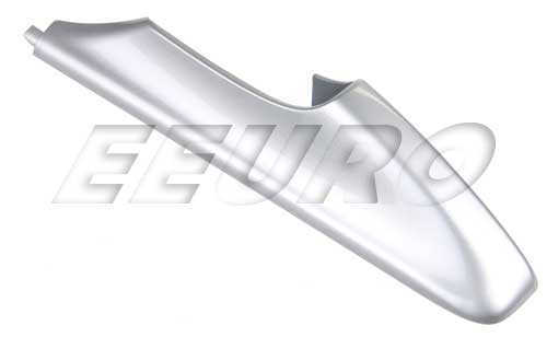 Roof Rack Cover - Rear Driver Side (Silver) 25858729 Main Image
