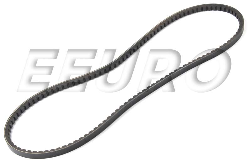 Accessory Drive Belt (13x1184) (A/C) (Power Steering) 969992 Main Image