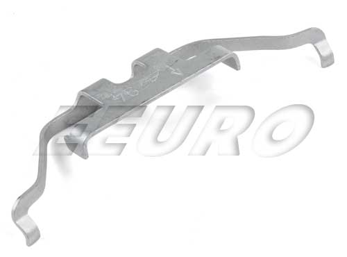 Disc Brake Pad Retaining Clip - Rear 34211159963 Main Image