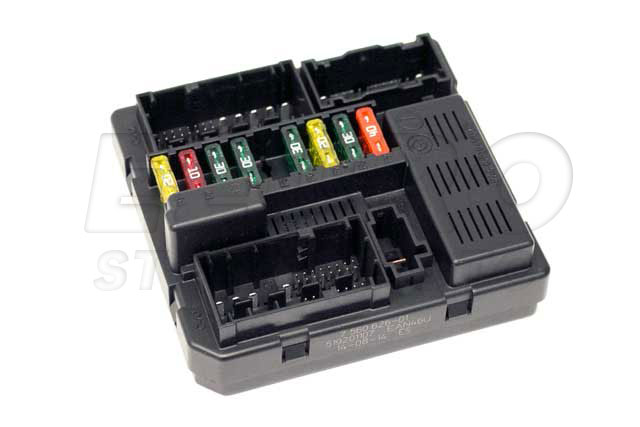 12637560626 Genuine Bmw Engine Compartment Fuse Box Free Shipping Available