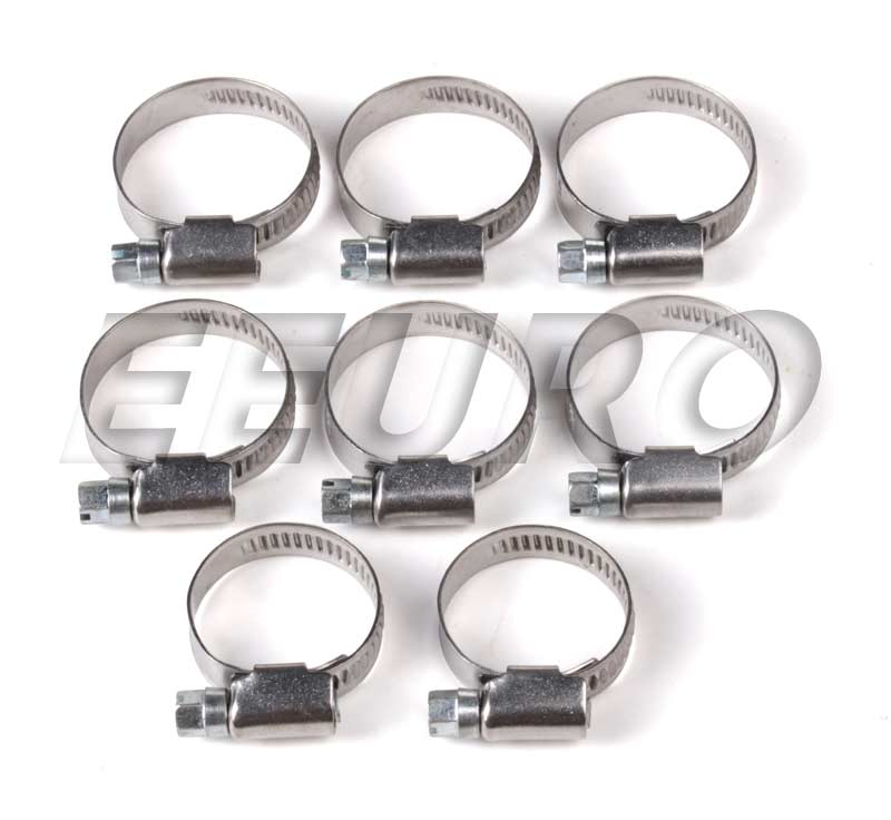 Hose Clamp Kit (kit29) (Stainless) CLAMPKIT29 Main Image