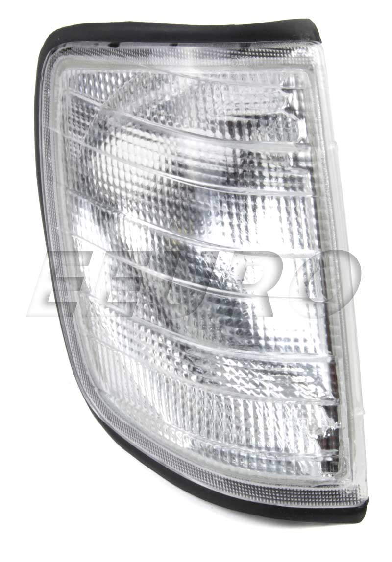 1248260343c uro parts mercedes benz turnsignal light
