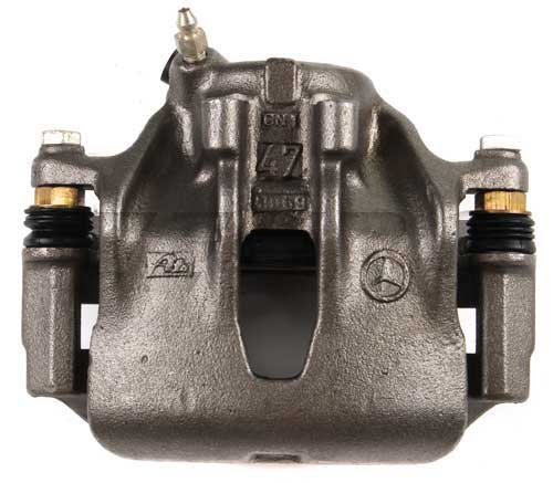 Disc Brake Caliper - Front Driver Side N122591 Main Image