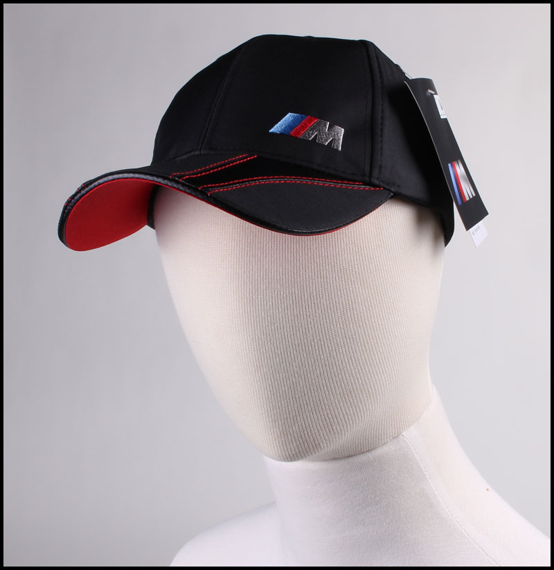 80162344397 Genuine Bmw M Cap Free Shipping Available