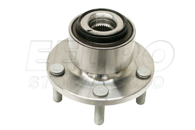 Volvo Wheel Bearing And Hub Assembly 31340604 Gmb 7900004 Eeuroparts Com