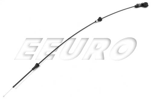 51238208442 Genuine Bmw Hood Release Cable Free