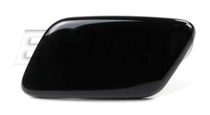 Headlight Washer Cover - Driver Side (Un-painted) 12757933 Main Image