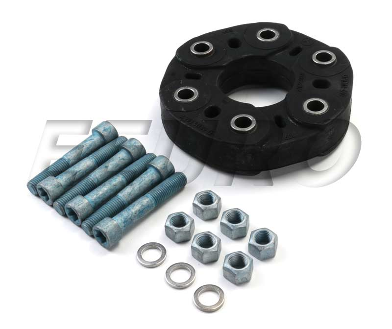 Genuine mercedes drive shaft flex disc kit 0004110200 for Flex disk mercedes benz