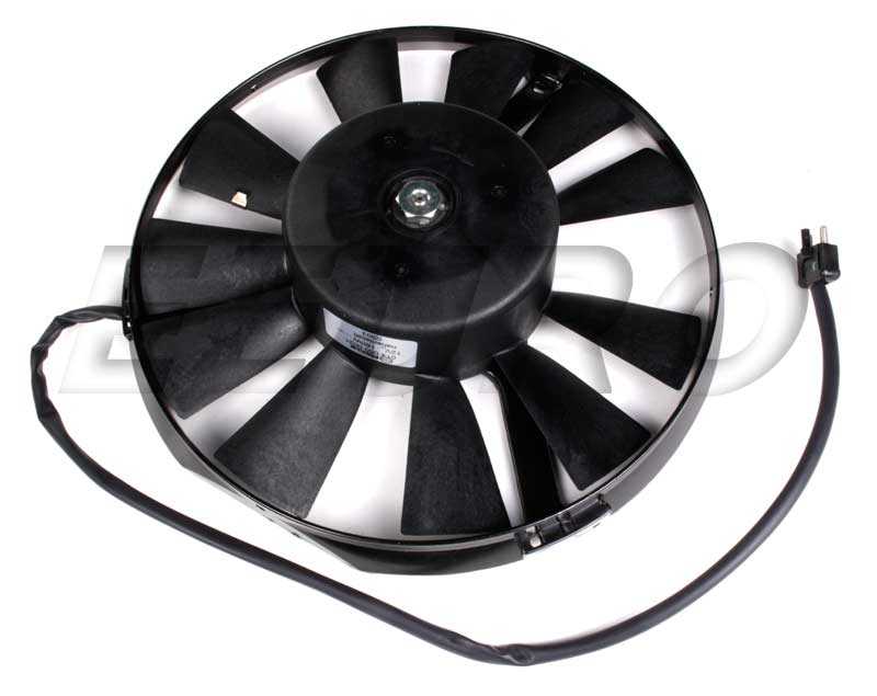 Auxillary Cooling Fan 0005006093MY Main Image