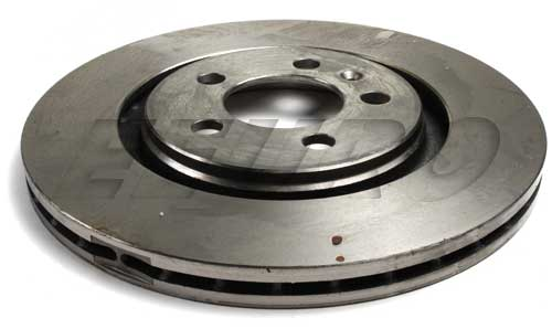Disc Brake Rotor - Front (280mm) 53011390 Main Image