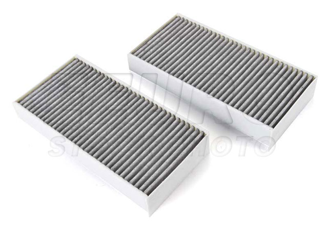 Cabin Air Filter (Activated Charcoal) 64116823725 Main Image