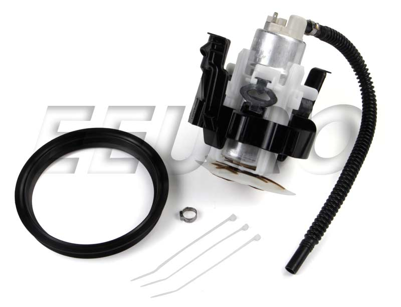 Fuel Pump Assembly - Genuine BMW 16146752368 16146752368