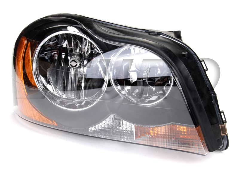 Headlight Assembly - Passenger Side (Halogen) 31276810 Main Image