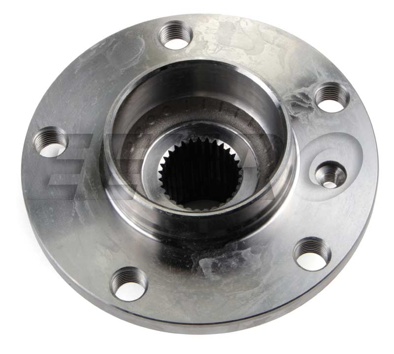 Wheel Hub - Front 31206756256 Main Image
