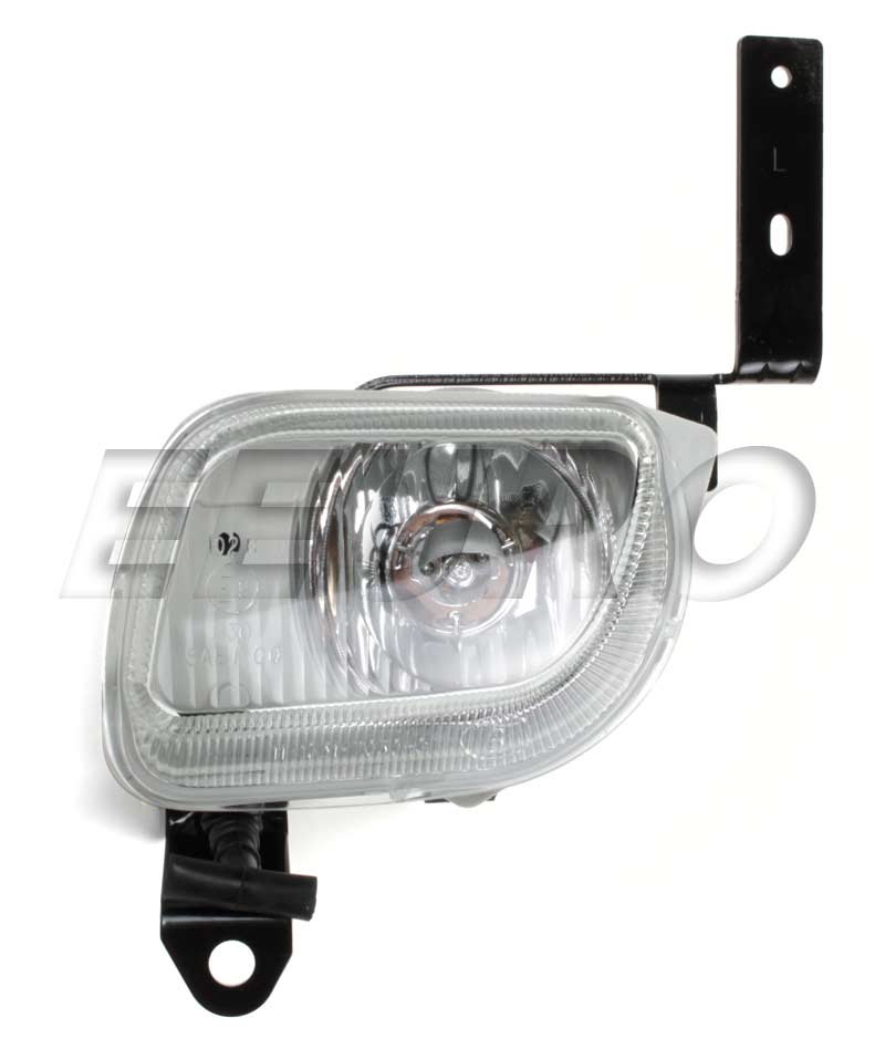 Foglight Assembly - Driver Side 8620227A Main Image