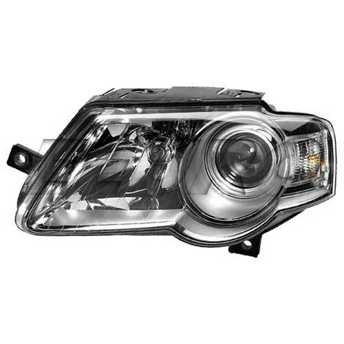 Headlight Assembly - Driver Side 247014051 Main Image